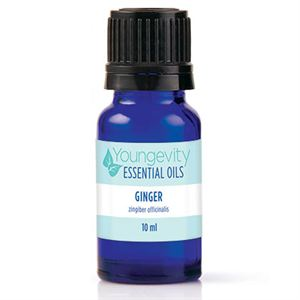 Picture of Ginger Essential Oil – 10ml